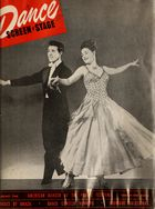 Dance Magazine, Vol. 22, no. 1, January, 1948