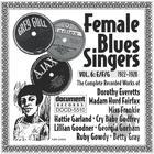 Female Blues Singers Vol. 6 E/F/G (1922-1929)