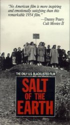 Salt of the Earth (1954): Shooting script