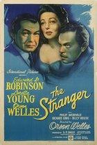 The Stranger (1946): Shooting script