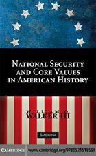 3 The Postwar Era and American Values