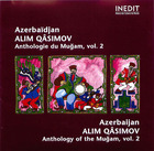 Azerbaïdjan: Alim Qâsimov Vol. 2