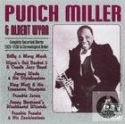 Punch Miller & Albert Wynn: 1925-1930
