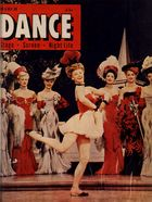 Dance Magazine, Vol. 20, no. 3, March, 1946