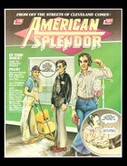 American Splendor, no. 9