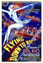 Flying Down to Rio (1933): Shooting script