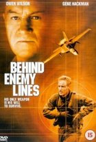 Behind Enemy Lines (2001): Draft script