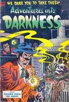 Adventures Into Darkness no. 11