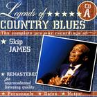 Legends of Country Blues (CD A)