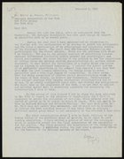 Copy of Letter from Franz Boas to Walter A. Jessup, February 5, 1942