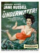 Underwater (1955): Shooting script