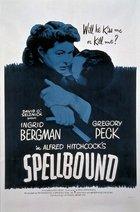 Spellbound (1945): Shooting script