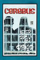 Cerebus the Aardvark, no. 64