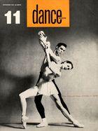 Dance Magazine, Vol. 32, no. 11, November, 1958