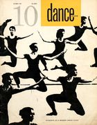 Dance Magazine, Vol. 31, no. 10, October, 1957