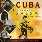 Cuba: The Ultimate Salsa Collection