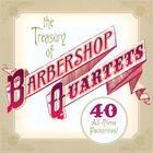Barbershop Quartets, The Treasury Of