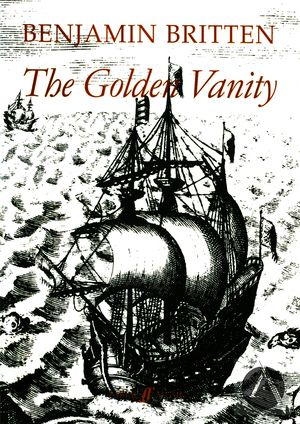 The Golden Vanity, Op. 78