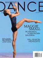 Dance Magazine, Vol. 86, no. 9, September, 2012