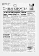 Cheese Reporter, Vol. 132, No. 41, Friday, April 11, 2008