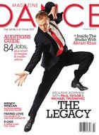 Dance Magazine, Vol. 88, no. 2, February, 2014