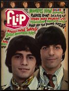 FLiP Teen Magazine, January 1968, no. 27, FLiP, January 1968, no. 27
