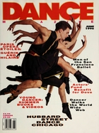 Dance Magazine, Vol. 70, no. 6, June, 1996