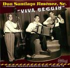 Don Santiago Jimenez Sr.-