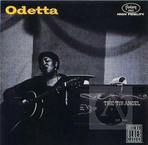 Odetta: Tin Angel