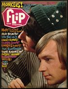 FLiP Teen Magazine, December 1967, no. 26, FLiP, December 1967, no. 26