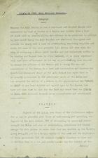 Inkata Ka Zulu: Zulu National Council - Preamble