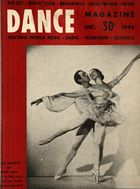 Dance Magazine, Vol. 18, no. 12, December, 1944