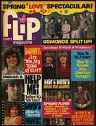 FLiP Teen Magazine, June 1973, no. 84, FLiP, June 1973, no. 84