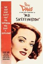 Mr. Skeffington (1944): Shooting script