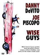 Wise Guys (1986): Shooting script