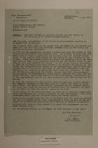 Incident Between an American Soldier and the Family of GJK Edelmann of BP Posten Kirchgattendorf, April 2, 1951