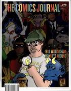 The Comics Journal, no. 278