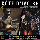 Côte d'Ivoire: Baule Vocal Music