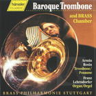 Baroque Trombone