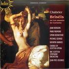 Briseis ou amants de Corinthe