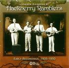 Luderin Darbone's Hackberry Ramblers: Early Recordings, 1935-1950