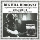 Big Bill Broonzy: Complete Recorded Works In Chronological Order, Vol. 11