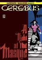 Cerebus the Aardvark, no. 16