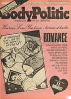 The Body Politic no. 87, October 1982