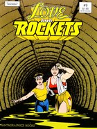 Love and Rockets, no. 9