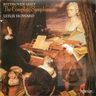 Liszt Piano Music, Vol. 22: The Beethoven Symphonies