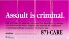 Assault is Criminal