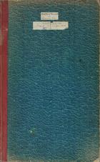 Diary of Fieldwork III