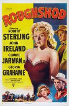 Roughshod (1949): Shooting script