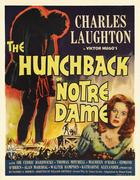 The Hunchback of Notre Dame (1939): Continuity script